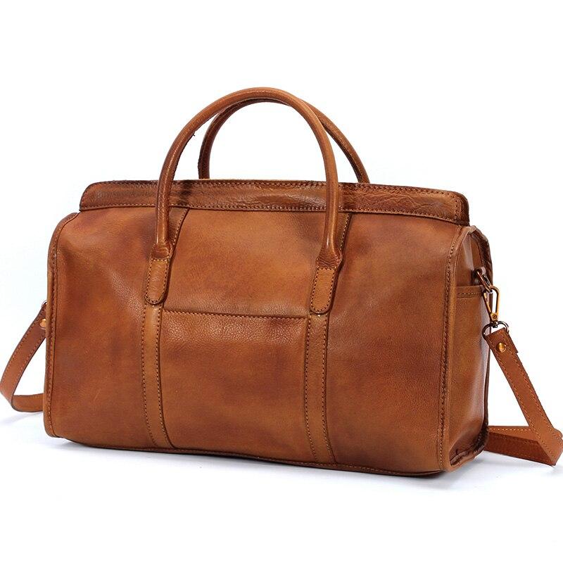 ФОТО bolsa feminina women genuine leather handbags maquillage femme shoulder bags designer high quality crossbody bags bucket totes