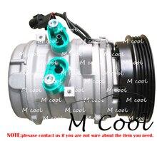 Auto AC Compressor For Hyundai Amica Atos 1.0i 9770102000 9770102010 9770102200 9770102300 9770102310 977010550