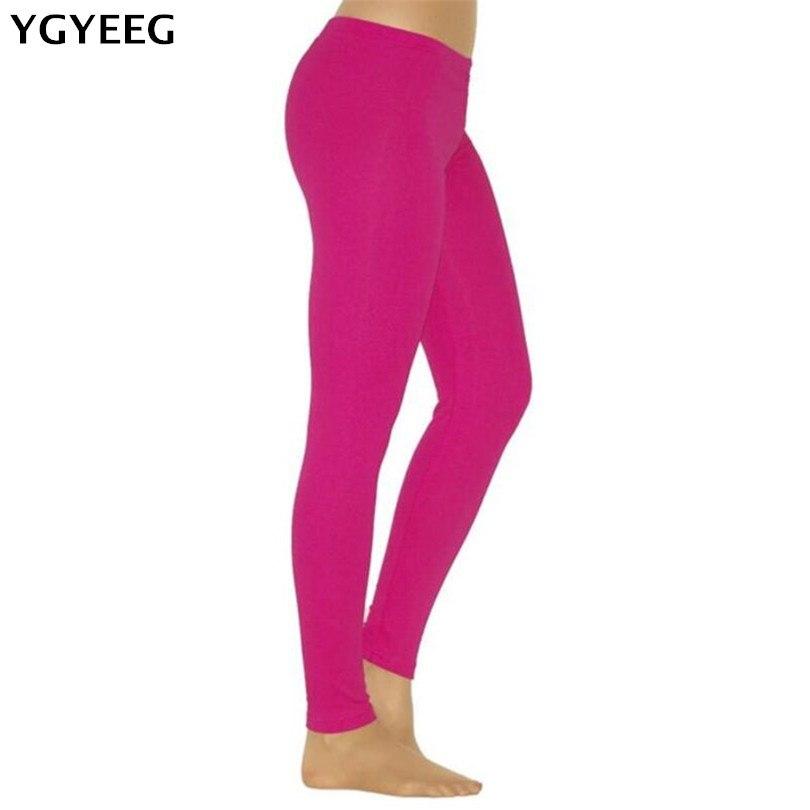 YGYEEG Fashion Push Up   Leggings   Women Workout   Leggings   Slim   Leggings   Polyester Leopard Print Jeggings Women Pencil Pants XS-4XL