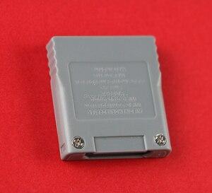 Image 5 - OCGAME SDหน่วยความจำแฟลชWISDบัตรติดอะแดปเตอร์แปลงAdapter Card ReaderสำหรับWii NGCเกมคิวบ์เกมคอนโซล20ชิ้น/ล็อต