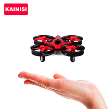 NH010 drone drone RC mini bolsillo con Headless Modo de Retorno quadcopter helicóptero de control remoto de juguete de regalo para el muchacho Niños VS H36