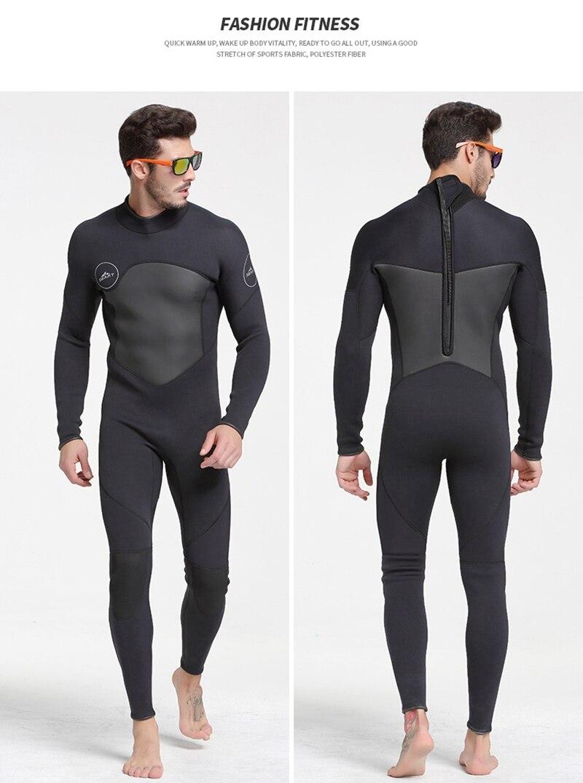 costura quente surf equipamento de mergulho jellyfish roupas manga comprida wetsuit