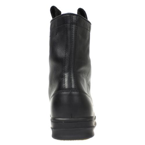 Zapatos Marca Negro As 2019 Genuino Invierno Lancelot Tobillo Moda Chelsea Botas Hombres On Slip De Fr Los Cuero Cálido Pic wwxqA