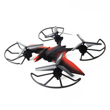ไดโนเสาร์ drone Winddragon เช่น UAV WIFI สี่แกนรถสวมใส่มือรีโมทคอนโทรลเครื่องบินของเล่น Mini drone