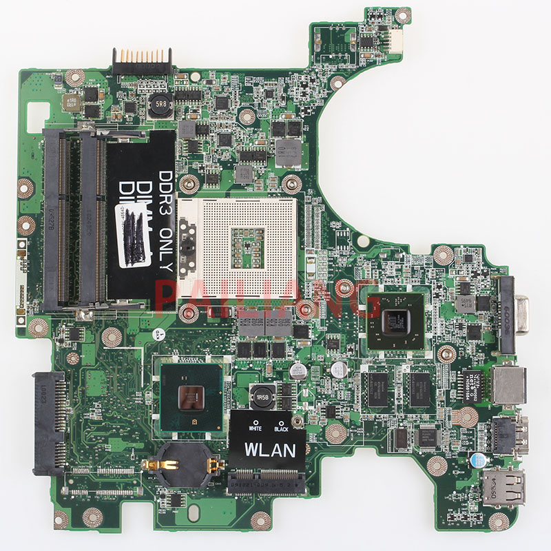 Laptop Motherboard For DELL Inspiron 1564 PC Mainboard CN-04CCPK 04CCPK DA0UM3MB8E0 Full Tesed DDR3