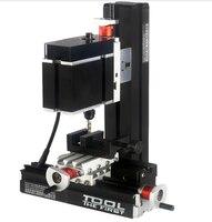 TZ20005MP 12000r/min 60 W Electroplated מכונת כרסום מתכת מיני DIY כלי מתנה הטובה ביותר עבור Chrildren שלך