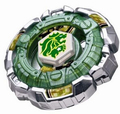 Beyblade METAL FUSION BB-106 4D FANG LEONE 130W2D lanzador paquete