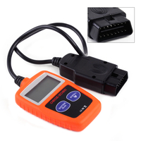 CITALL Car AC618 OBD2 EOBD Scanner Code Reader Fault Data Tester Auto Diagnostic Scan Tool