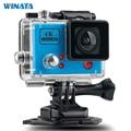Waterproof 30M Full HD 1920*1080P 60FPS WiFi Compact Digital Camera 4K 2.0 LCD
