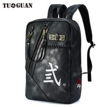 Chinese Famous Brand Luxury Design Fashion font b Men b font Women PU font b Leather