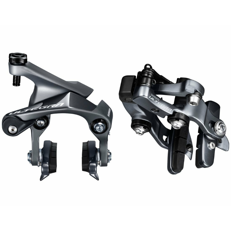 Black NEW Shimano Ultegra BR-R8010 Road Direct Mount Dual Pivot Brake Front