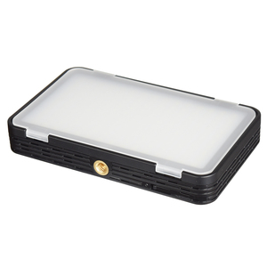 Image 5 - Godox LEDM150 5600 Karat Handy Led videoleuchte Helle panel mit eingebauten Batterie Akku (USB stromversorgung Lade)