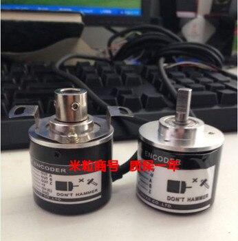 O envio gratuito de Luz eletrônico codificador TRD-S600B um ano de garantia desempenho estável