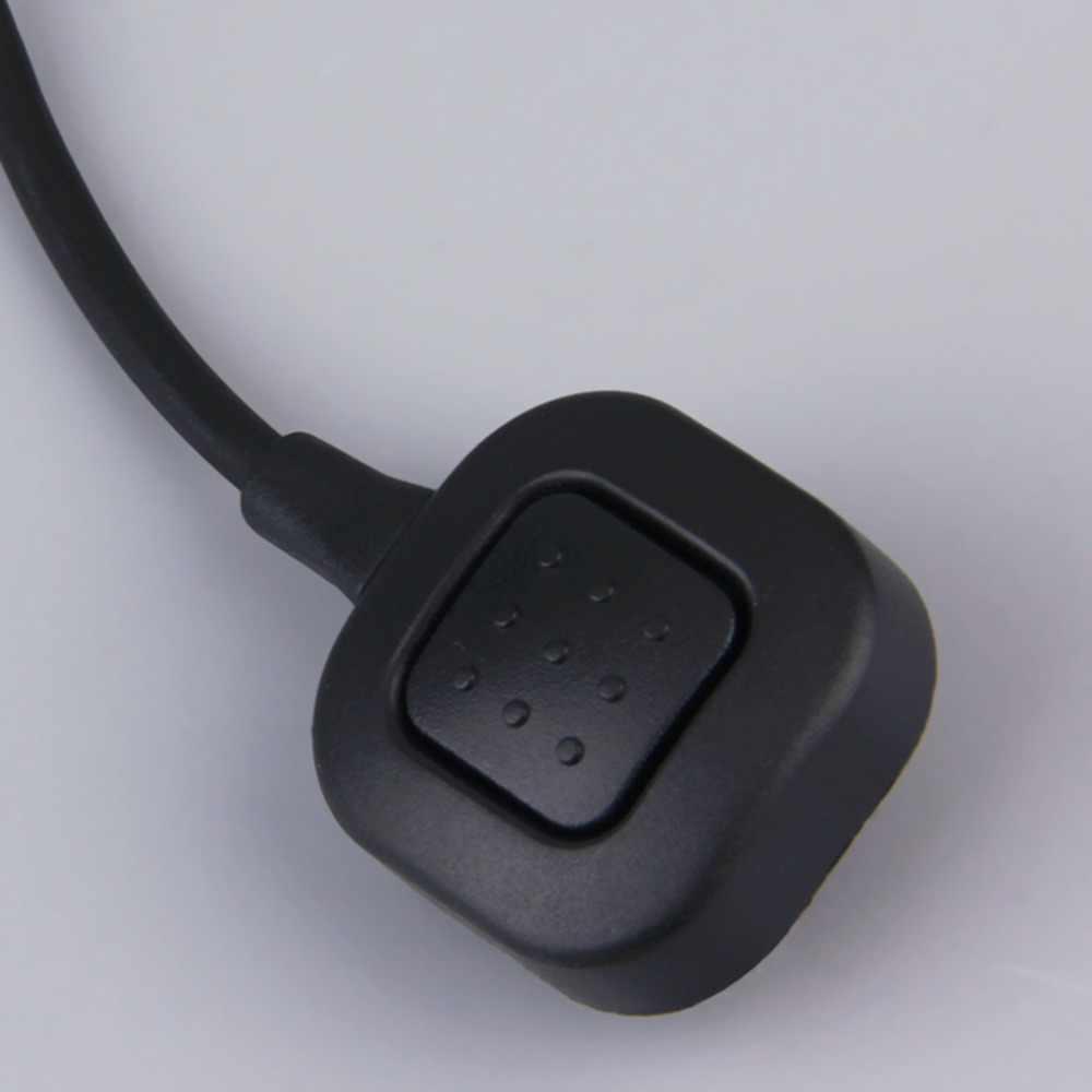 Горячая Акция Новый 2PIN безопасности микрофон для горловой вибрации наушники гарнитура наушник для рации