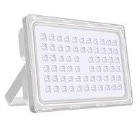Kaigelin 4 pcs 200 w 22000lm 슈퍼 밝은 led 투광 조명 방수 ip67 refletor led 스포트 라이트 거리 벽 램프 ooutdoor 조명