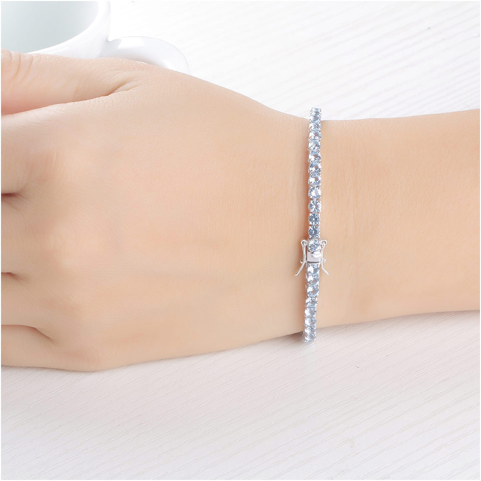 925-Sterling-Silver--sky-blue-topaz-bracelet-for-women-(6)