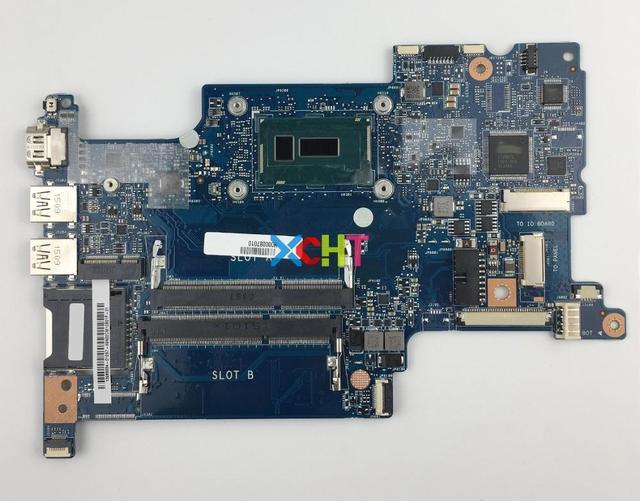 Pour Toshiba Satellite L55W H000087010 w i5 5200U 2.2 GHz CPU carte mère dordinateur portable carte mère système testé