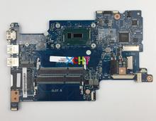 Для Toshiba Satellite L55W H000087010 w i5 5200U 2,2 GHz Материнская плата с процессором для ноутбука системная плата протестирована