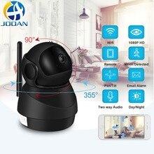 Главная безопасности IP Камера Wi-Fi 1080 P Беспроводной сети Камера CCTV Камера наблюдения P2P Ночное видение Видеоняни и радионяни Wi-Fi Cam