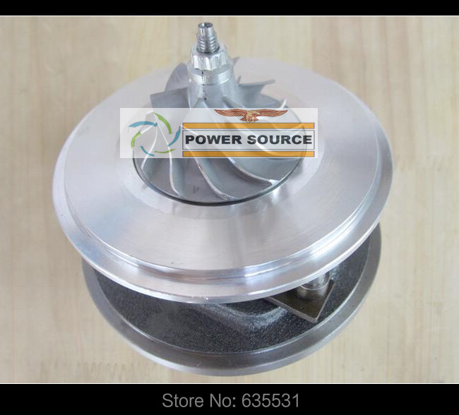 Free Ship Turbo Cartridge CHRA Core GT25S 754743-5001S 754743-0001 754743 79526 Turbocharger For FORD Ranger 2004- NGD 3.0L TDI  turbo cartridge chra core gt2052s 721843 721843 0001 721843 5001s turbocharger for ford ranger 01 power stroke hs2 8 2 8l 130hp
