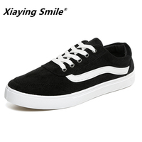2017 Fashion New Summer Lovers Skate Shoes Men And Women Casual Shoes Low Breathable Sneakers Canvas