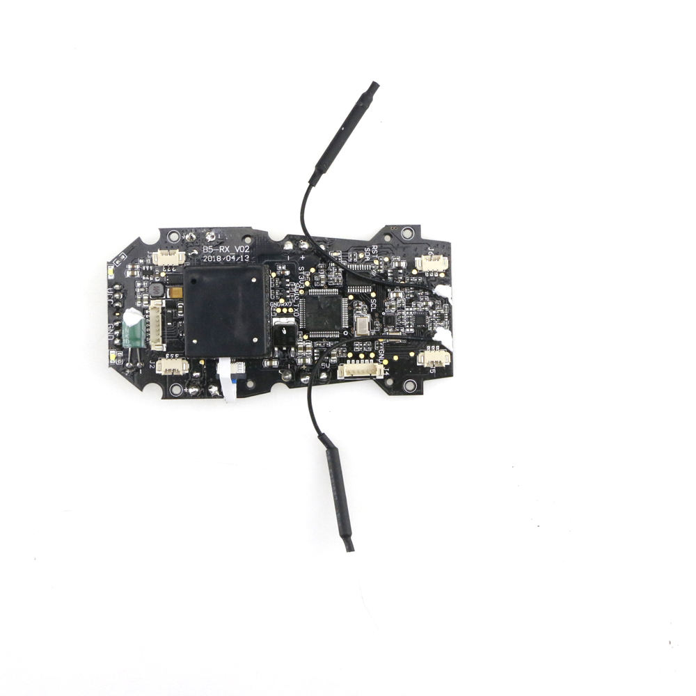 MJX-Bugs-5-W-B5W-RC-Quadcopter-Spare-Parts-ESC-Board-Module-Flight-Control-Receiving-Board