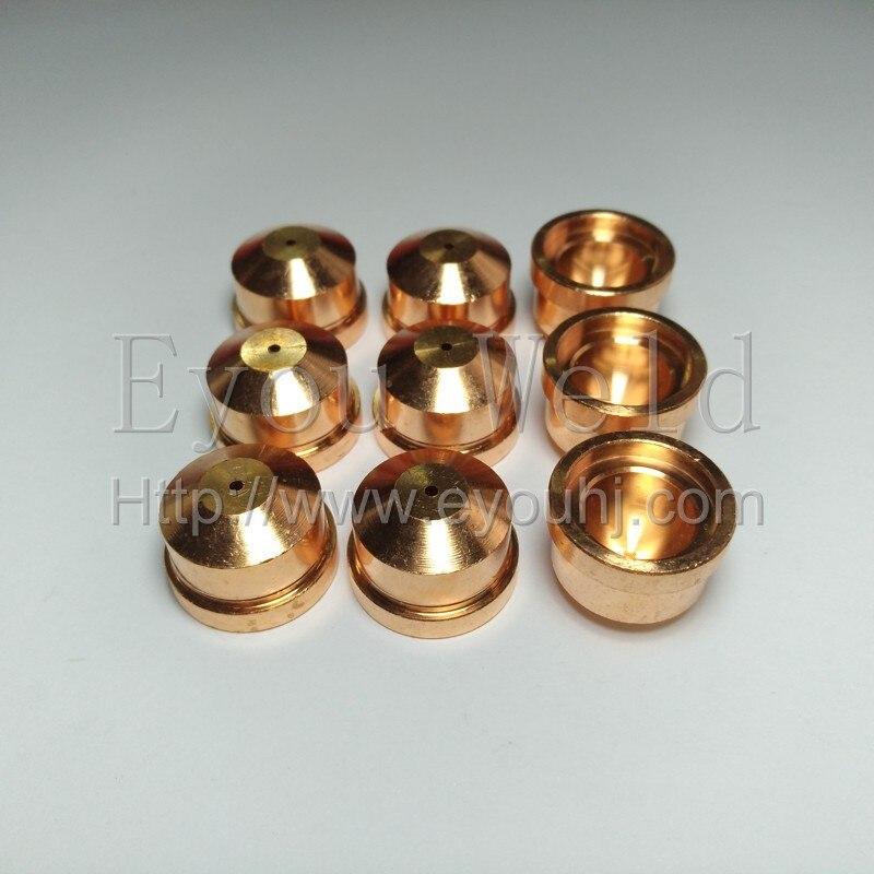 1pc PF0140 Plasma Torch Head Body for Trafimet Ergocut  A81