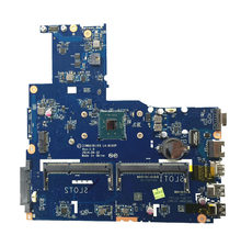 Szwxzy novo para lenovo B50-30 computador portátil placa-mãe n3540 cpu ddr3l ziwb0/b1/e0 LA-B102P 100% trabalho