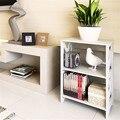 Home Decor Simple Style PVC Creative Sundries Shelf  Shoe Rack Children Small Book Shelf