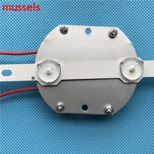 74*63*7mm led removedor aquecimento chip de solda demolição solda bga estação ptc dividir placa 220v 110v 270w 250 graus 1 pçs