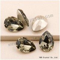 פנסי אגס יהלום שחור 7x12 10x14 13x18 18x25 20x30 מ
