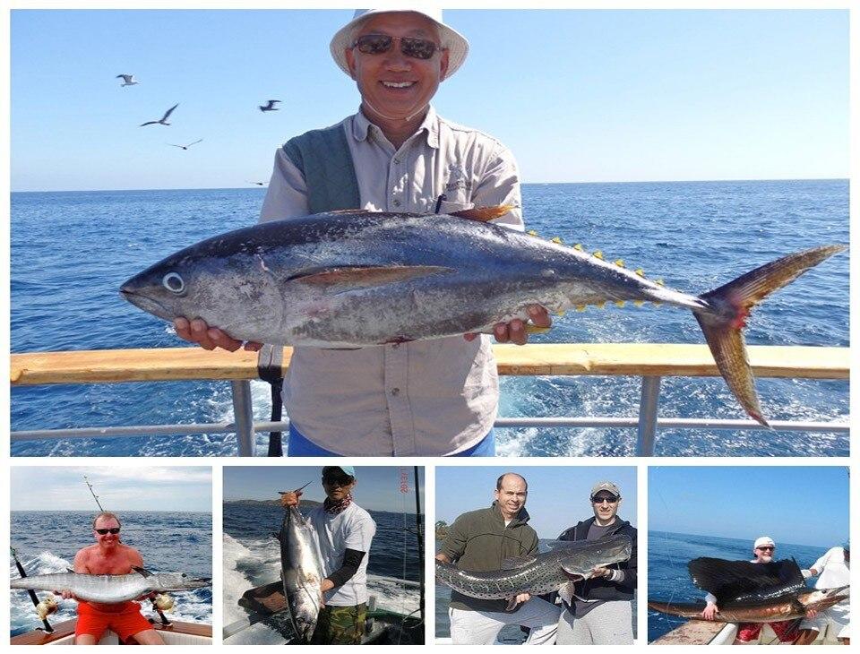 Direita Rolamentos Carretel de Fiação De Pesca