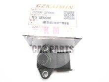 Intake Pressure Sensor OEM 39200-2F000 FOR Kia for Hyundai Pressure Sensor 392002F000