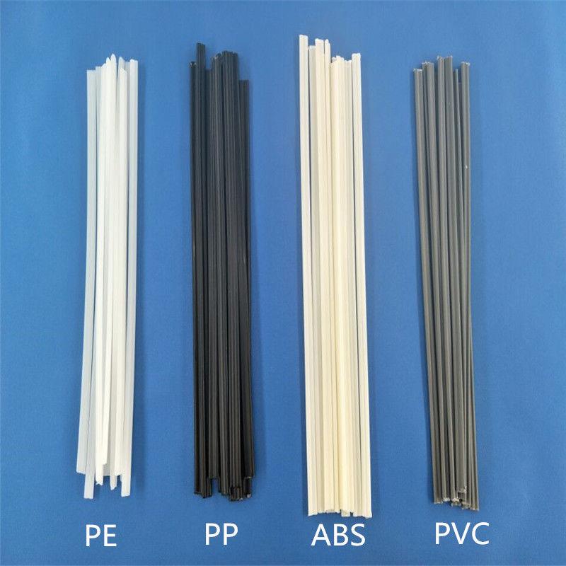 12pcs//lot black PE Plastic welding rods//PE welder rods for plastic welder gun…