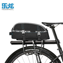 Roswheel 8L Rainproof Bicycle Bag Bike Accessories Shoulder Bag Riding Racing Sports Bag cycling Seat Storage Luggage Carrier