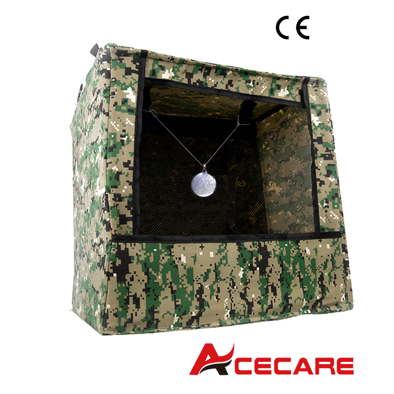 Acecare Paintball pcp Camouflage Foldable Canvas Shoot Target Box Airsoft Shooting Target Case for Outdoor Activities TargetAcecare Paintball pcp Camouflage Foldable Canvas Shoot Target Box Airsoft Shooting Target Case for Outdoor Activities Target