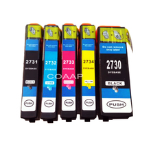 5 Compatible Epson Ink Cartridge for Expression Premium XP800 XP 800 XP-800 printer