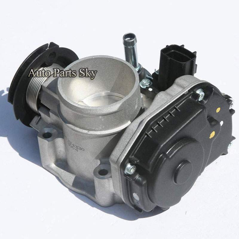 Brand New Throttle Body 96394330 for Chev-rolet Lacetti/Optra / Nubira new throttle body valve 1450a033 for mitsubishi l200