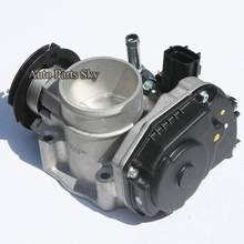Brand New Throttle Body 96394330 for Chevrolet Lacetti/Optra /Daewoo Nubira