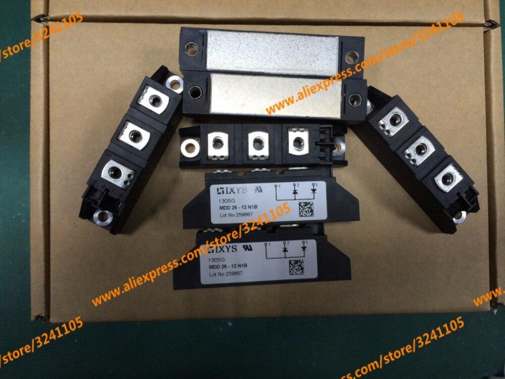 Livraison gratuite nouveau MODULE MDD26-12N1BLivraison gratuite nouveau MODULE MDD26-12N1B