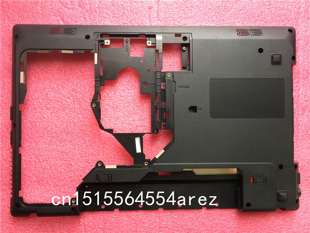 New Original laptop for Lenovo Lenovo G570 G575 Base Cover case/The Bottom cover Without HDMI new original lenovo g500 g505 g510 15 6 base cover bottom cover ap0y0000700