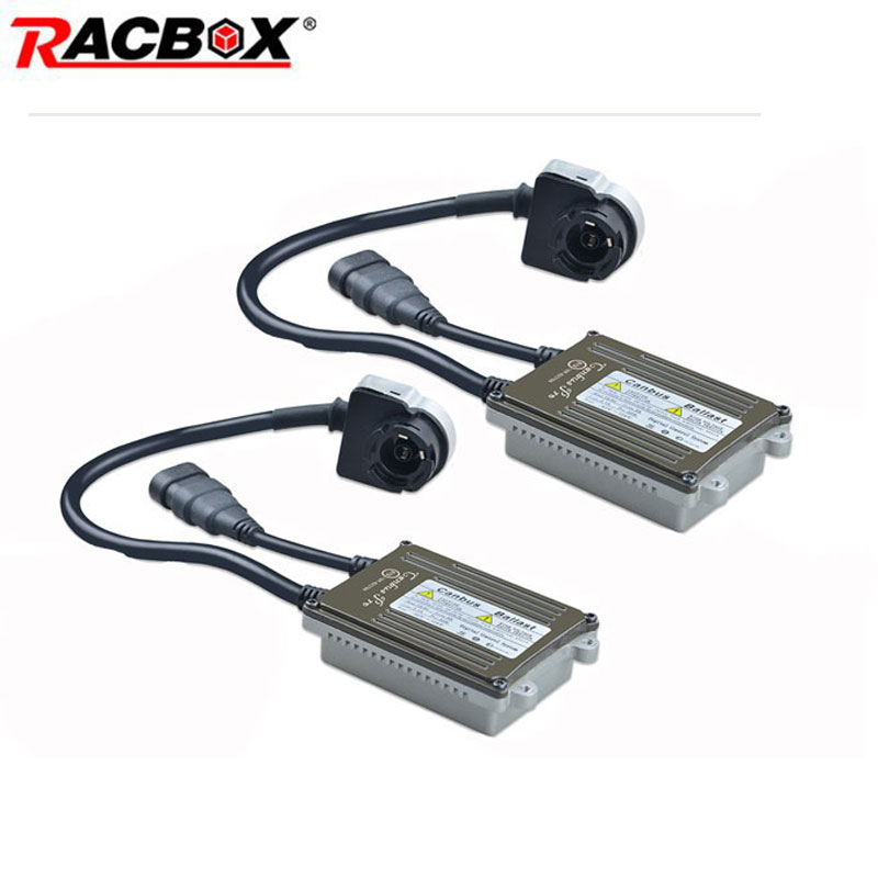 D2 2Pcs 12V 35W Fast Bright Slim D2S HID Xenon Ballast D2R Canbus Ignition Black For Car HID Headlight Bulb One Year Warranty D2 2Pcs 12V 35W Fast Bright Slim D2S HID Xenon Ballast D2R Canbus Ignition Black For Car HID Headlight Bulb One Year Warranty