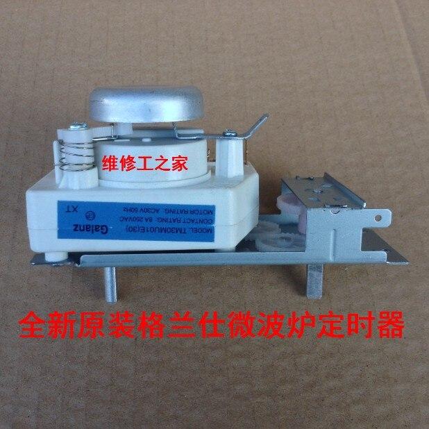 microwave oven timer model TM30MU01E (30) synchronous motor is 30V e mu cd rom