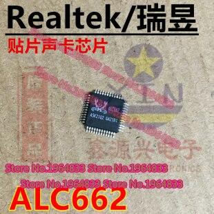 REALTEK ALC662-GR DESCARGAR DRIVER