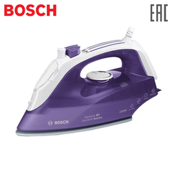 Iron Bosch TDA2680 steam for ironing irons Household for Clothes Selfcleaning Burst Steam TDA 2680 electriciron electricsteam