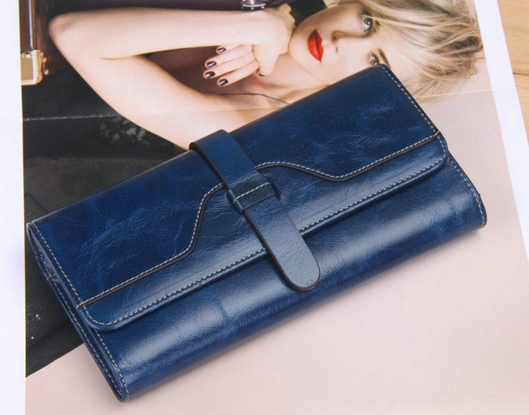 wholesale wallets genuine leather