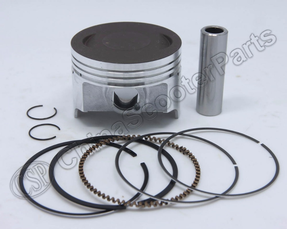 set piston perkins rings