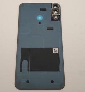 """Image 4 - 6,2 """"Für Asus Zenfone 5 2018 ZE620KL 5Z ZS620KL Hinten Batterie fall Tür Zurück Abdeckung Gehäuse Für Asus Zenfone 5 2018 ZE620KL Fall"""