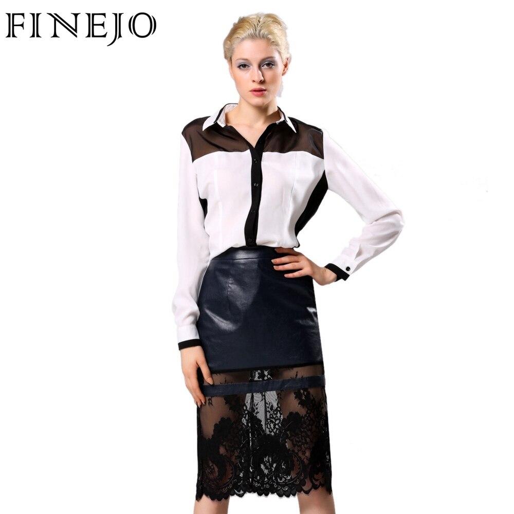 f5cfa7035cd1758 ΞFinejo 2017 Демисезонный Юбки для женщин Для женщин S Faldas юбка ...