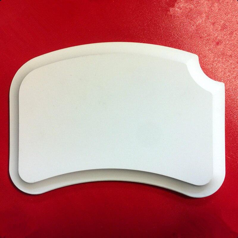 Material Dental paleta de cerámica Placa de mezcla mancha en polvo Herramienta de mezcla bandeja húmeda-in Blanqueamiento dental from Belleza y salud on AliExpress - 11.11_Double 11_Singles' Day 1